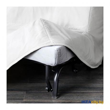 икеа ликселе мурбо кресло кровать в минске артикул 19240745
