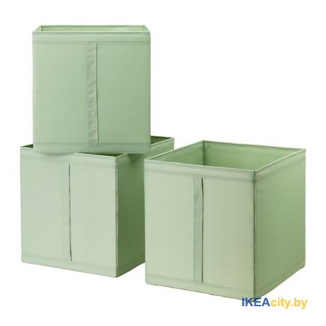 Коробка для хранения бумаг 4