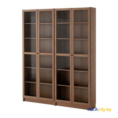 Amazoncom IKEA Billy Bookcase White Kitchen amp Dining