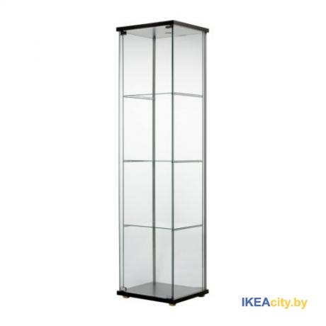 детольф шкаф витрина