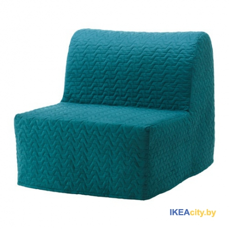 икеа ликселе лёвос кресло кровать в минске артикул 89240742