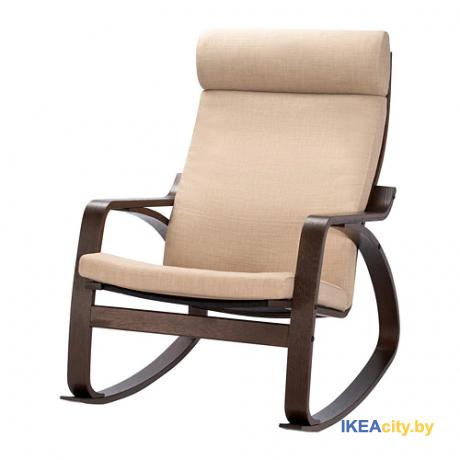 икеа поэнг кресло качалка в минске артикул 89302829 купить