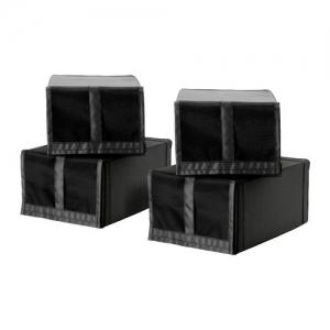 СКУББ - Коробка для обуви