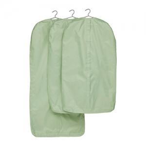 СКУББ - Чехол для одежды, 3 штуки