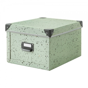 ФЬЕЛЛА - Коробка с крышкой